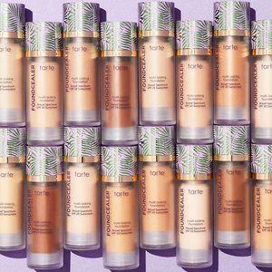 tarte Makeup - NIB Tarte Foundcealer Skincare Foundation in Fair